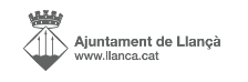 Ajuntament de Llançà Logo